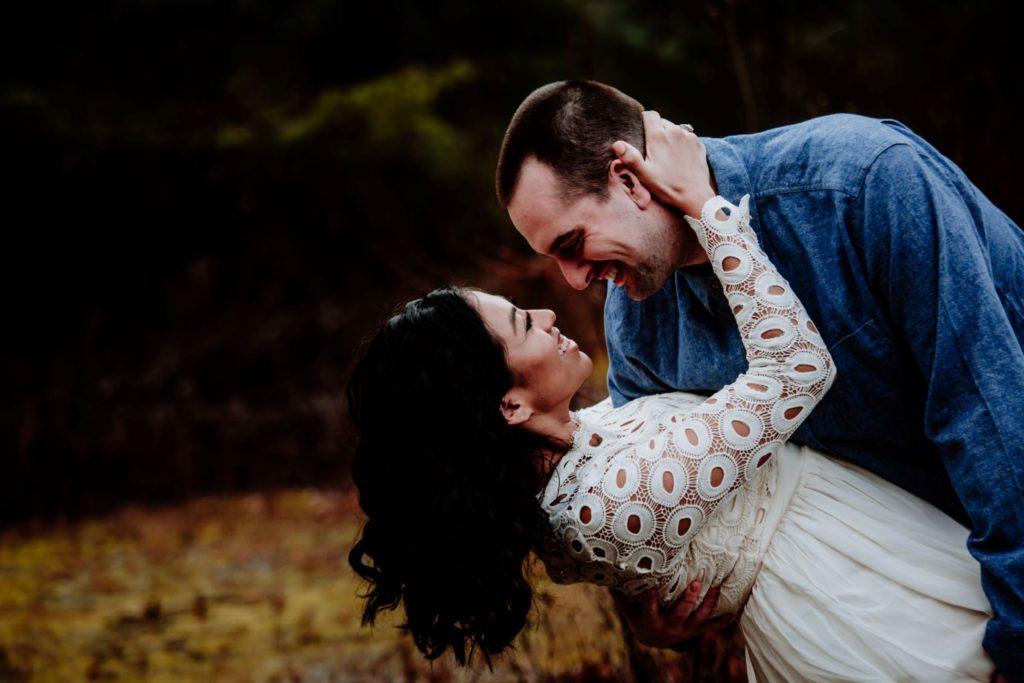 Vendor Highlight | Markie Jones Photography. Tacoma, Seattle, WA wedding and engagement photographer.